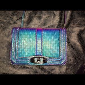 Rebecca Minkoff Iridescent purse